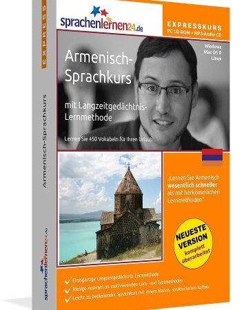 Armenisch lernen