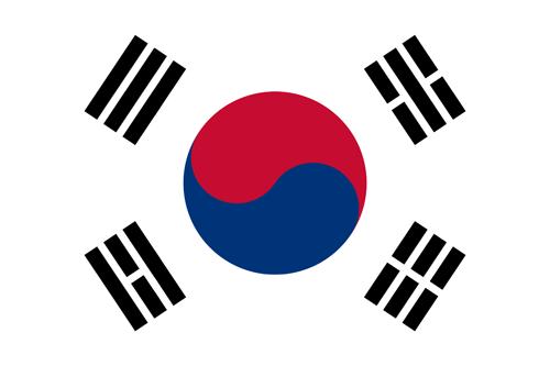 Koreanisch- Einstufungstest