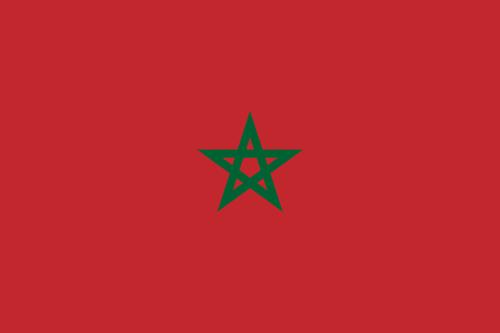 Marokkanisch- Einstufungstest